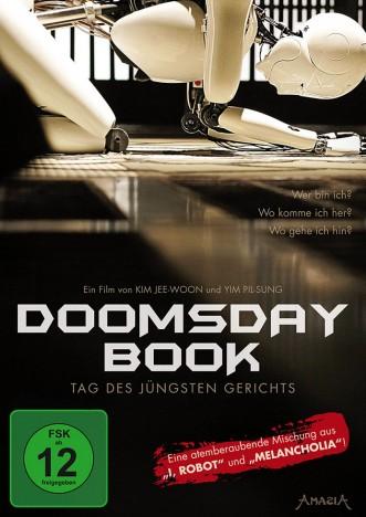 Doomsday Book Tag Des Jüngsten Gerichts Dvd
