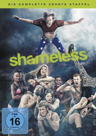 Shameless Staffel 10