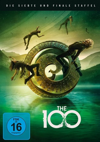 The 100 - Staffel 07 (DVD)