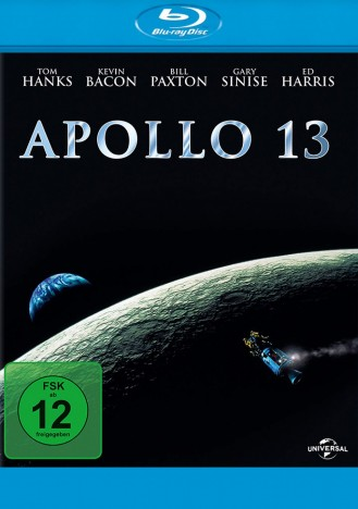 Apollo 13 - 20th Anniversary Edition (Blu-ray)