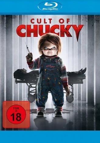 Cult of Chucky (Blu-ray)