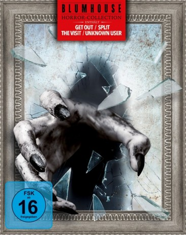 Horror Collection (Blu-ray)