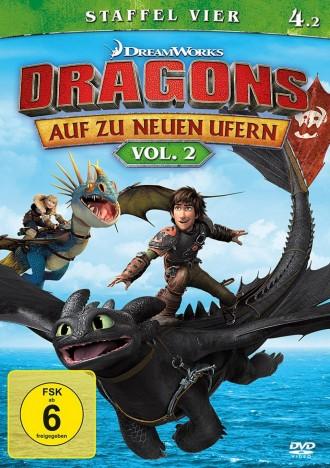 Dragons Auf Zu Neuen Ufern Staffel 7