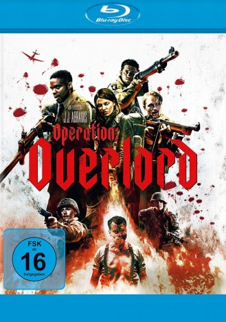 Operation: Overlord (Blu-ray)