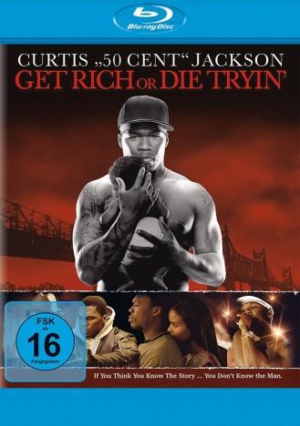 Get Rich or Die Tryin' (Blu-ray)