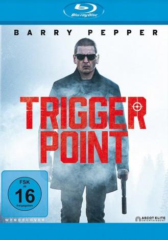 Trigger Point (Blu-ray)