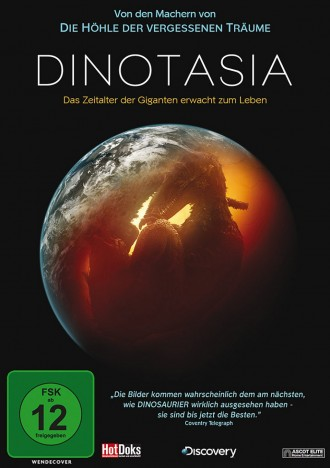 Dinotasia (DVD)
