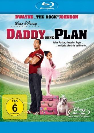 Daddy ohne Plan (Blu-ray)