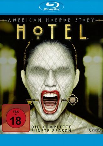 American Horror Story - Staffel 05 / Hotel (Blu-ray)