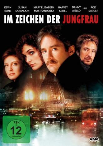 Im Zeichen der Jungfrau (DVD)