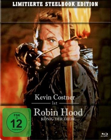 Robin Hood König Der Diebe Besetzung