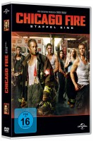 Chicago Fire - Staffel 1+2+3 Set (DVD)