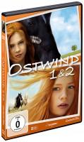 Ostwind 1&2 + Ostwind 3 - Aufbruch nach Ora - Set (DVD)