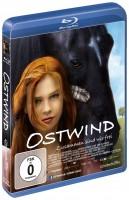 Ostwind 1 + 2 + 3 - Aufbruch nach Ora - Set (Blu-ray)