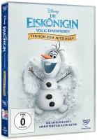 Die Eiskönigin - Völlig unverfroren - Version zum Mitsingen & Olaf taut auf + Party Fieber - Set (DVD)