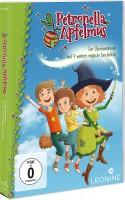 Petronella Apfelmus 1+2 im Set / Der Oberhexenbesen + Das Band der Freundschaft (DVD)