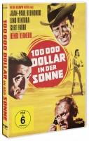 100.000 Dollar in der Sonne (DVD)