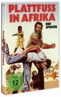 Plattfuss in Afrika (DVD)
