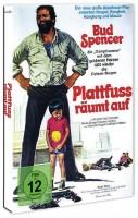 Plattfuss räumt auf (DVD)