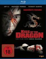 Kiss of the Dragon (Blu-ray)