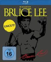 Bruce Lee - Die Kollektion (Blu-ray)