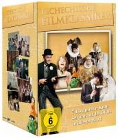 Tschechische Filmklassiker - 2. Auflage (DVD)