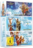 Die Schneekönigin 1-3 (DVD)