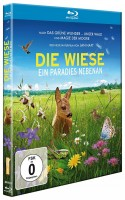 Die Wiese - Ein Paradies nebenan (Blu-ray)