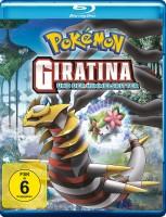 Pokémon - Giratina und der Himmelsreiter (Blu-ray)