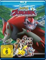 Pokémon - Zoroark: Meister der Illusionen (Blu-ray)