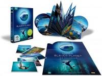 Unser blauer Planet - Die Kollektion / Limited Mediabook-Edition (Blu-ray)