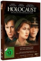 Holocaust - Die Geschichte der Familie Weiss - Limited Collector's Edition / Mediabook (Blu-ray)