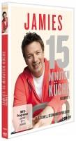 Jamies 15-Minuten Küche - Vol. 01 (DVD)