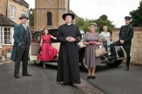 Father Brown - Staffel 05 (DVD)