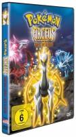 Pokémon - Arceus und das Juwel des Lebens (DVD)