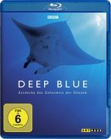 Deep Blue (Blu-ray)