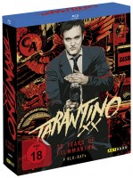Tarantino XX (Blu-ray)