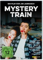 Mystery Train - 2. Auflage (DVD)
