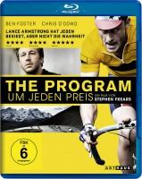 The Program - Um jeden Preis (Blu-ray)