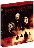 John Carpenter Collection (Blu-ray)