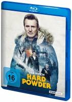 Hard Powder (Blu-ray)