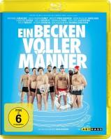 Ein Becken voller Männer (Blu-ray)