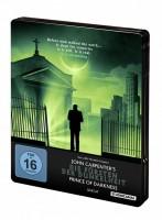 Die Fürsten der Dunkelheit - 4K Ultra HD Blu-ray + Blu-ray / Steelbook (4K Ultra HD)
