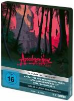 Apocalypse Now - Limited 40th Anniversary Steelbook Edition / 4K Ultra HD Blu-ray + Blu-ray (4K Ultra HD)