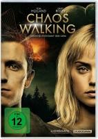 Chaos Walking (DVD)