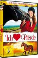 Ich liebe Pferde (DVD)