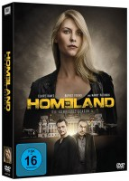Homeland - Staffel 05 (DVD)