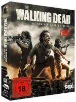The Walking Dead - Staffel 08 / Uncut (Blu-ray)
