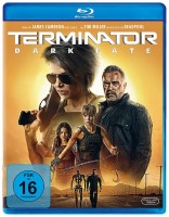 Terminator - Dark Fate (Blu-ray)