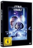 Star Wars: Episode I - Die dunkle Bedrohung (DVD)